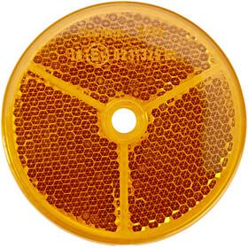 Busch + Müller Reflex Reflex Ø6,5cm orange